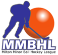 Milton Minor Ball Hockey League